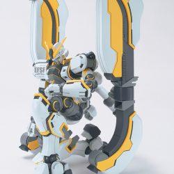 1/144 HG RX-78AL Atlas Gundam (Gundam Thunderbolt Ver.)