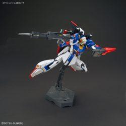 Mobile Suit Zeta Gundam - Revive