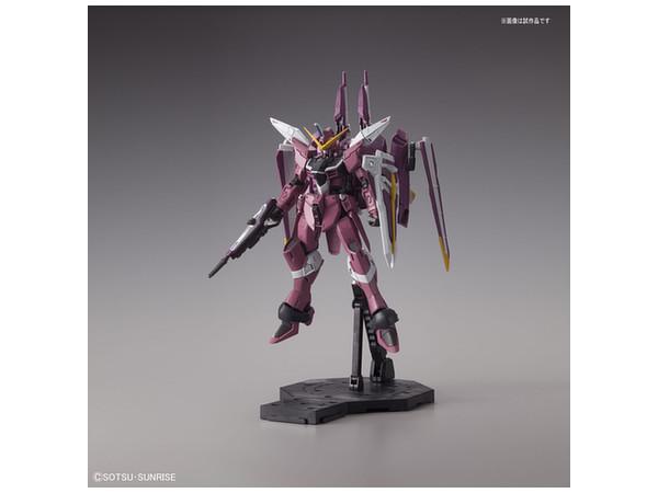 1/100 MG Justice Gundam 2.0