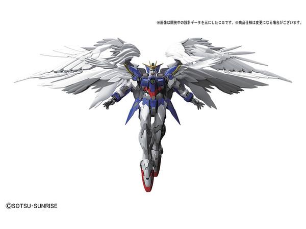 Gundam_Wing Hi-resolution