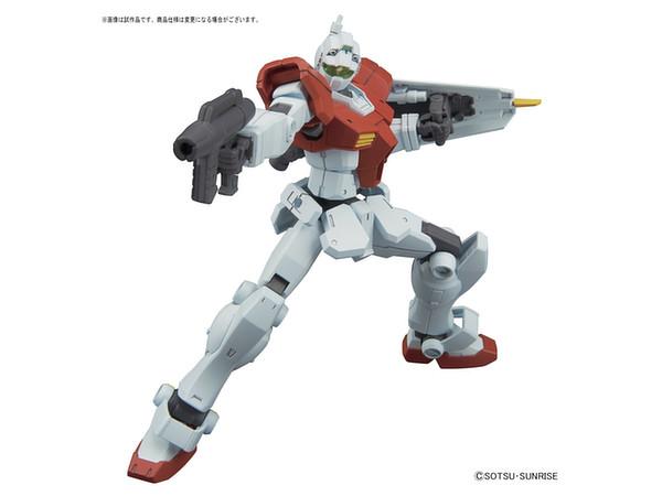 HGBF GM´s Counterattack - GM