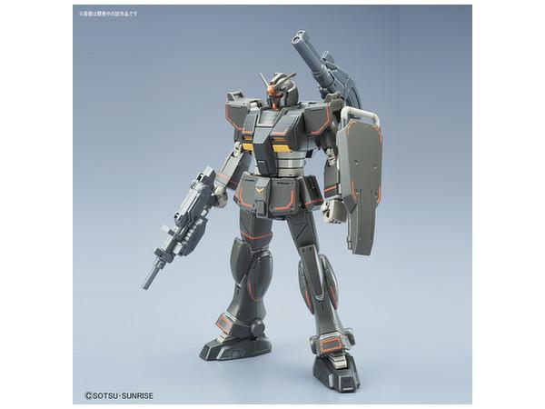 1/144 HG Local Type Gundam (North American Custom)