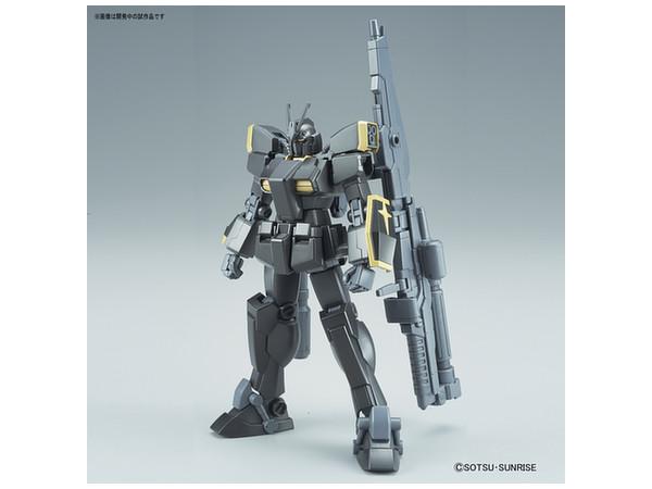 Gundam Lightning Black Warrior