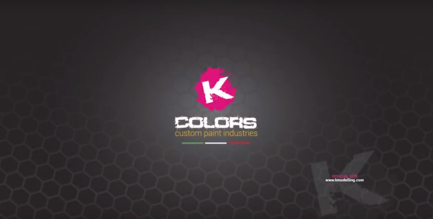 Tutorial – Kcolors Water Base Primer