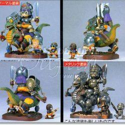 Dr Slump Fantasy Dragon