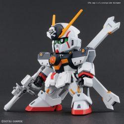 SD Gundam Cross Silhouette Cross Bone Gundam X1