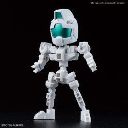 SD Gundam Cross Silhouette: Cross Silhouette Frame