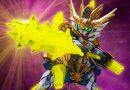 Vorrätig: SD Gundam World Sangoku Soketsuden No. 10 – Ma Chao Gundam Barbatos