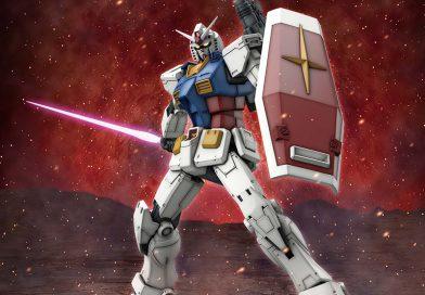 1/144 HG RX-78-02 Gundam (Gundam the Origin Ver.) – ab 28.90 EUR