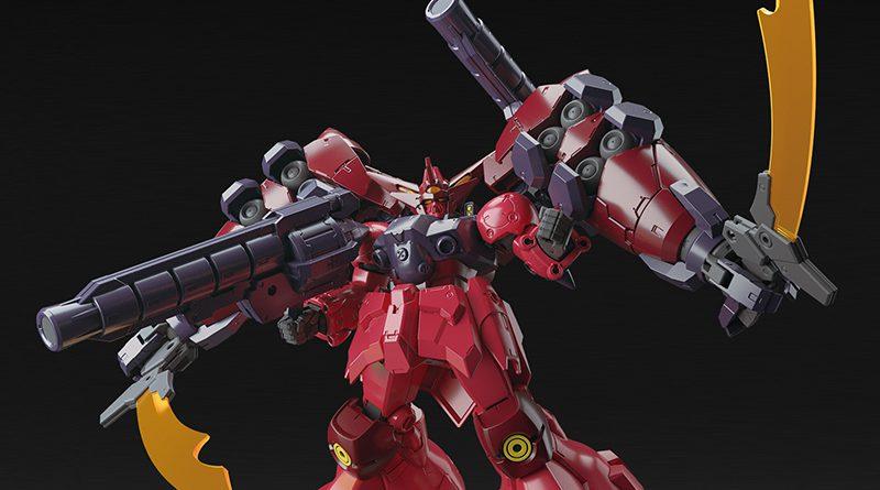 1/144 HGBD:R Gundam GP-Rase-Two Ten – ab 34.90 EUR