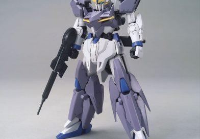 HGBD:R Gundam Tertium – ab 23.90 EUR