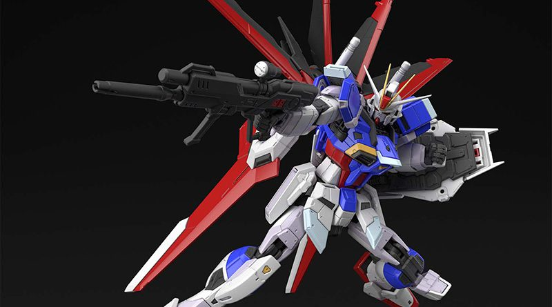 1/144 RG Force Impulse Gundam – ab 37.90 EUR