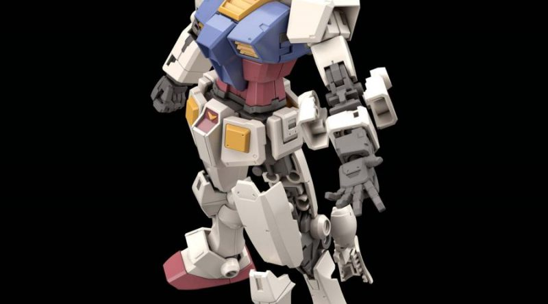 1/144 HG RX-78-2 Gundam (Beyond Global) – ab 23.90 EUR