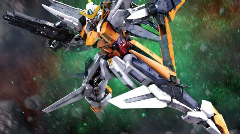 1/100 MG Gundam Kyrois – ab 59.90 EUR