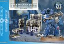 Warhammer 40K – Space Marine Heroes Series 1 und 2 – ab 6.50 EUR