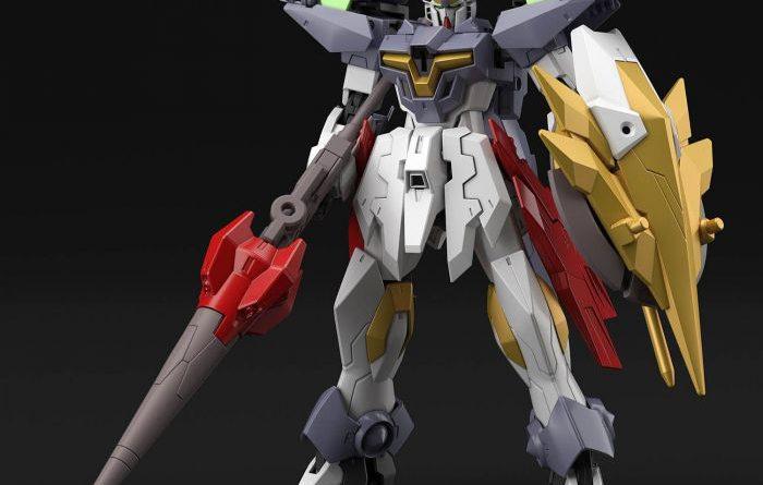 1/144 HGBD:R Gundam Aegis Knight – ab 26.90 EUR