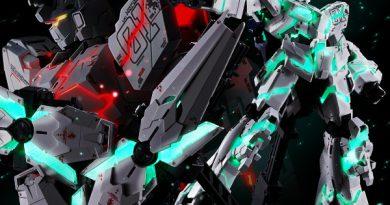 MGEX Unicorn Gundam Ver.Ka – ab 269.90 EUR