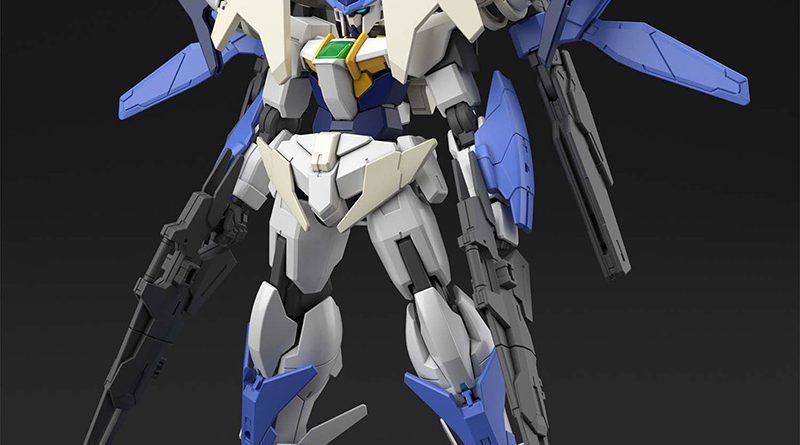 HGBD:R Gundam 00 Sky Moebius – ab 29.90 EUR
