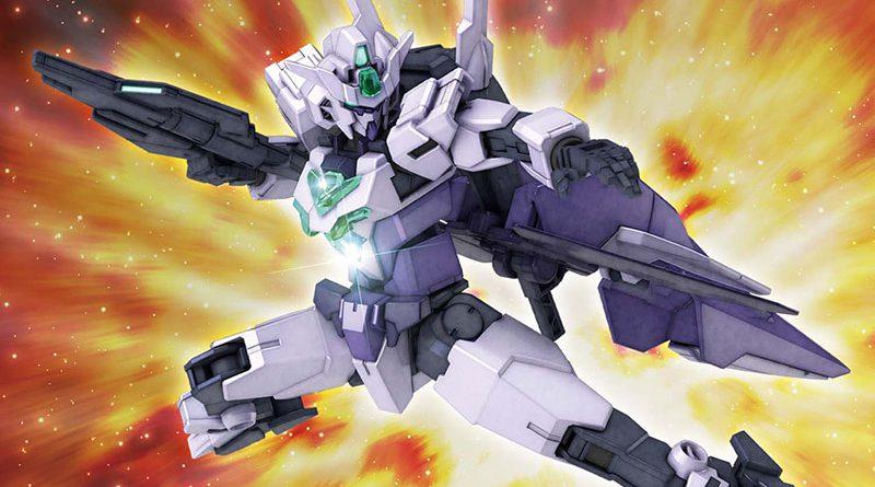 HGBD:R Core Gundam II [G-3 COLOR] – ab 14.90 EUR