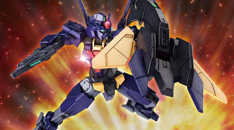 HGBD:R Core Gundam II [TITANS COLOR] – ab 14.90 EUR
