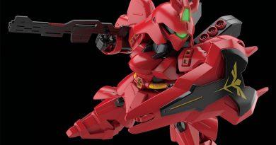 SD Sazabi Gundam Ex Std – ab 7.90 EUR