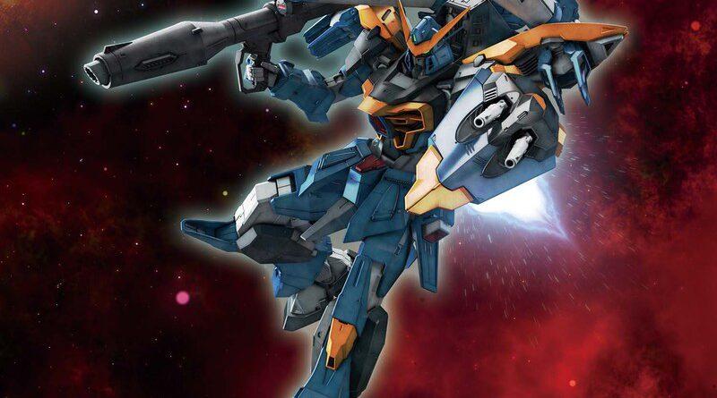 1/100 Full Mechanics Calamity Gundam – ab 54.90 EUR