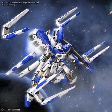 1/144 RG HI-NU Gundam – ab 49.90 EUR
