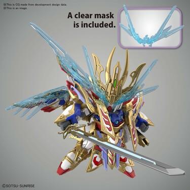 SDW HEROES Cao Cao Wing Gundam Isei Style – ab 9.90EUR