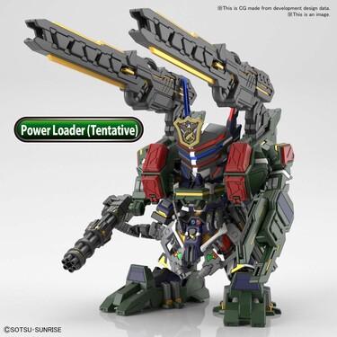SDW Heroes Sargeant Verde Buster Gundam DX Set – ab 22.90 EUR