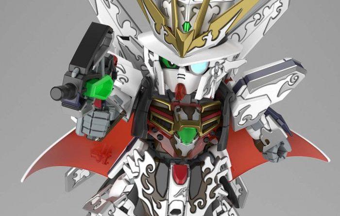 SDW Heroes Arsene Gundam X – ab 7.90 EUR