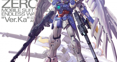 Vorrätig: 1/100 MG Wing Gundam Zero EW Ver.Ka