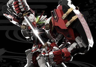 1/100 Hi-Resolution Model Gundam Astray Red Frame Powered Red – ab 174.90 EUR