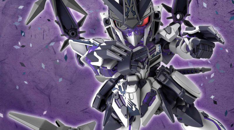 SDW Heroes Saizo Gundam Delta Kai – ab 7.90 EUR