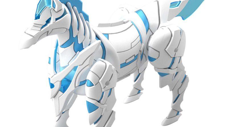 SDW Heroes War Horse Night World ver. – ab 5.90 EUR